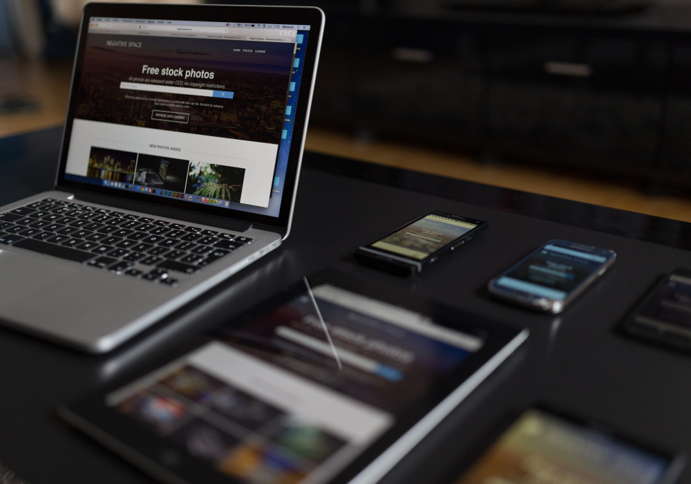 Not Having a Mobile Responsive Website Hurts Your Business